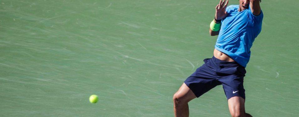 Tennis Instructies: Actief verdedig...